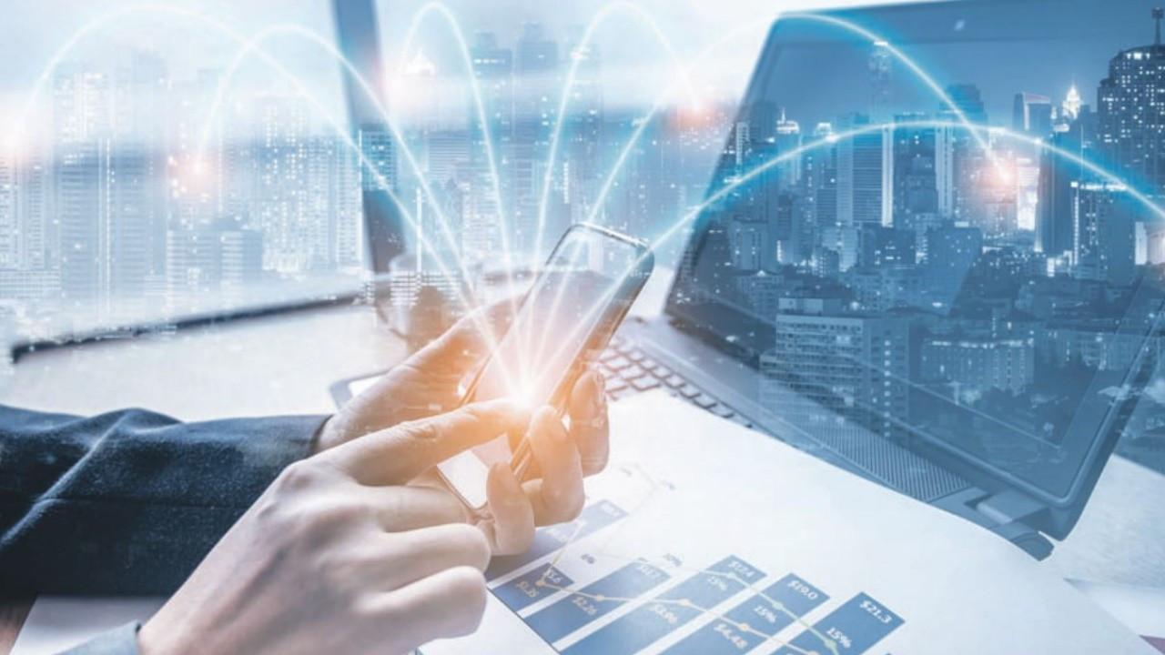 Dijital Vergi Dairesi ile 7 gün 24 saat hizmet