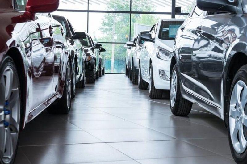 İkinci elde ağustosta en çok satılan ilk 10 otomobil - Sayfa 1