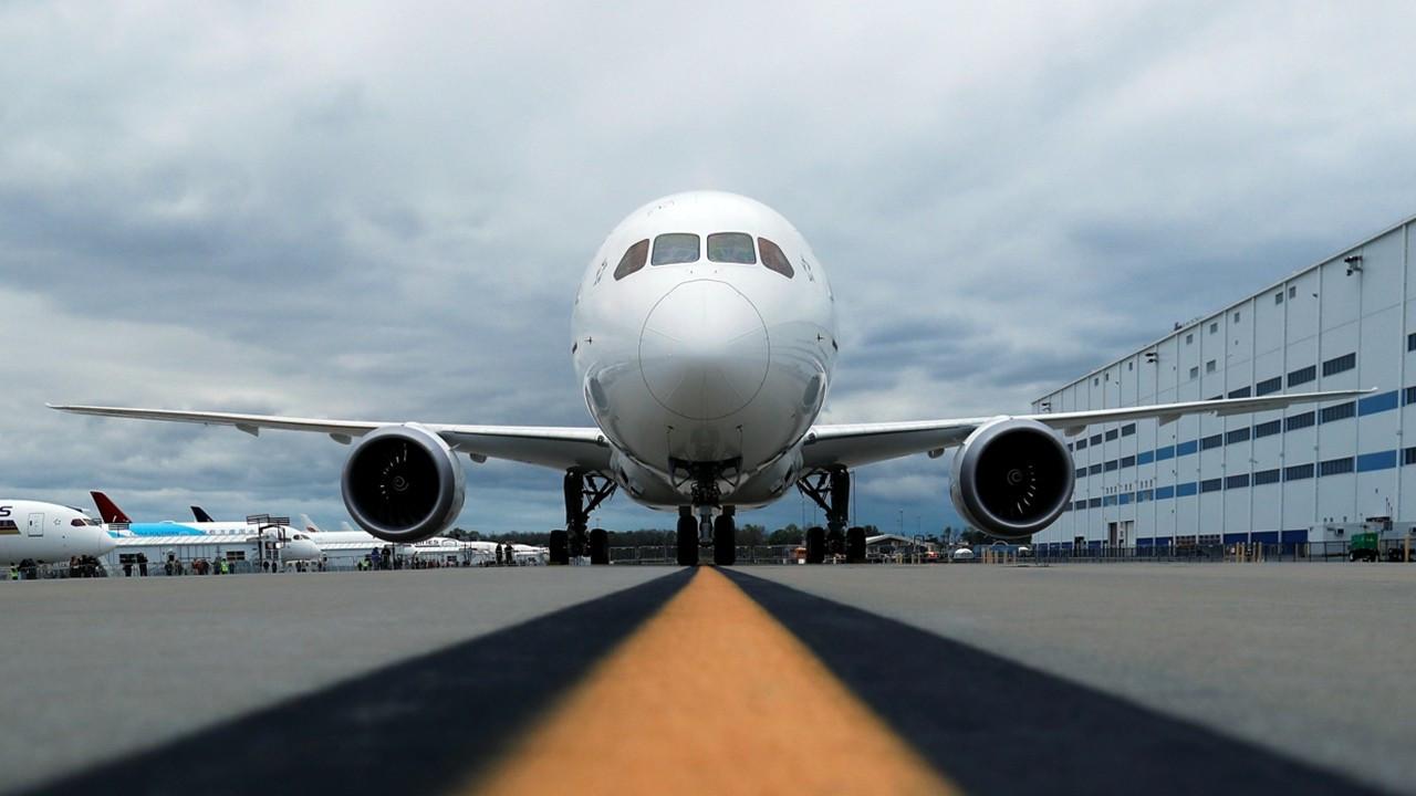 Havacılıkta tam normale dönüş 2024'te