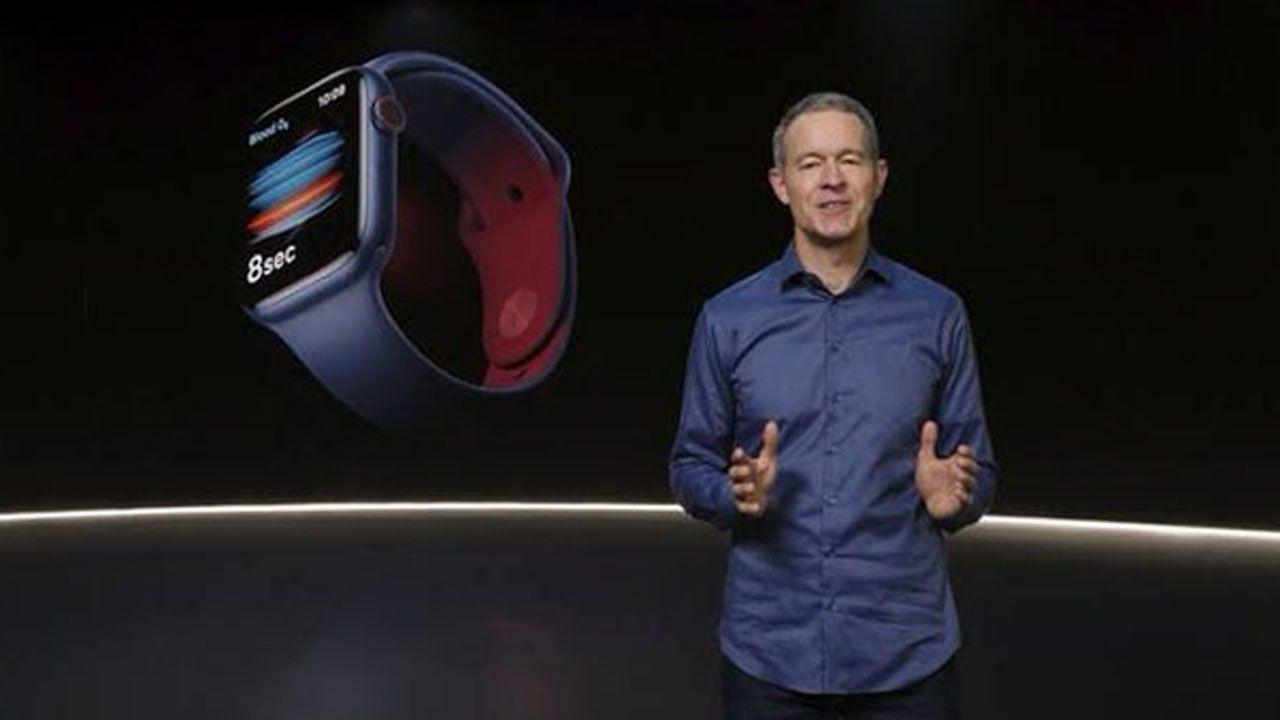 Apple,  iPhone 13 modellerini tanıttı - Sayfa 1