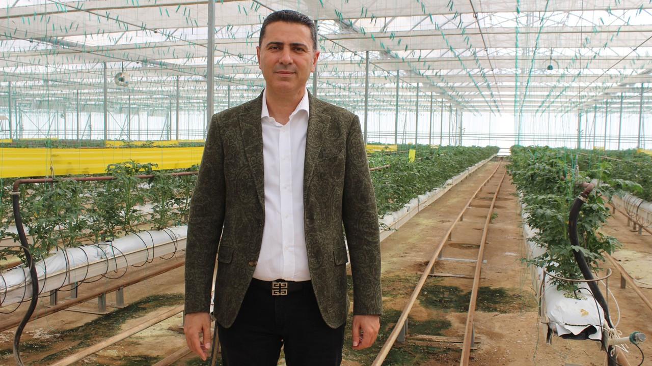 Agrobay, Dastan ile Azerbaycan'a açılıyor