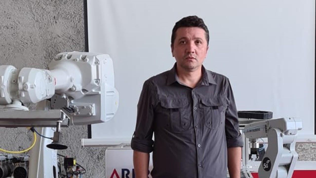 ARER Robotik & Kontrol, robotik dünyanın imkanlarını sektörlerin hizmetine sunuyor