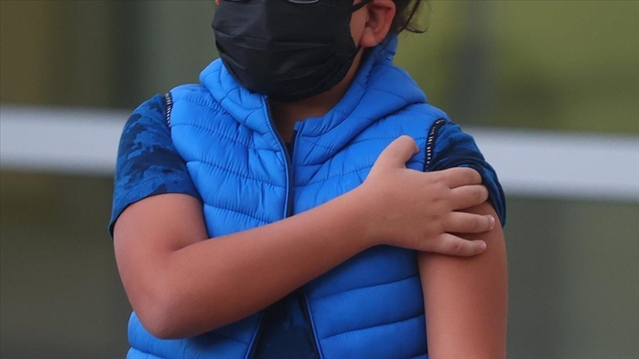 6 ay ile 5 yaş arasındaki çocuklar için aşı onayı istenecek