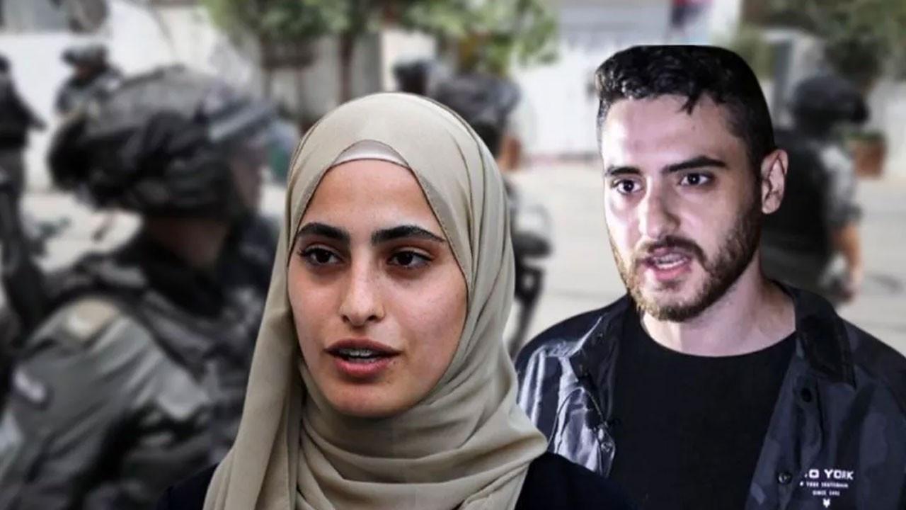 Filistinli kardeşler Time'ın en etkili 100 kişi listesine girdi