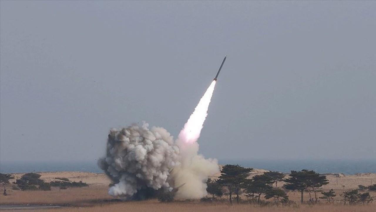 Tokyo zirvesi sonrası Kuzey Kore'den yeni füze denemesi