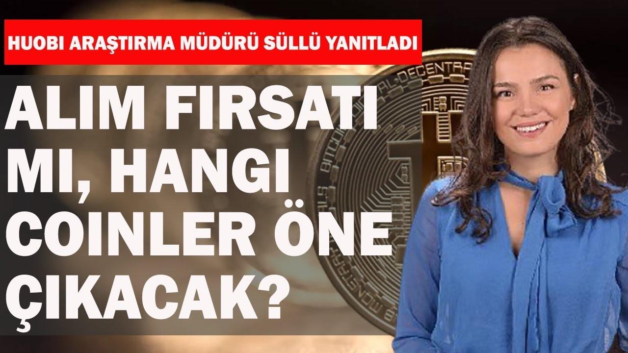 Bitcoin'de Sert Düşüş! 52 Bin Doları Aştı, Sonra Çakıldı!