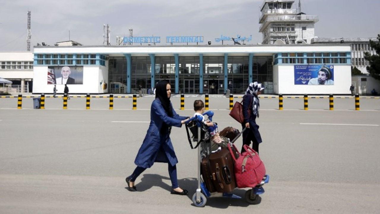 ABD Sözcüsü Price: Türkiye ve Katar Afganistan'dan uçuşlar için çalışıyor