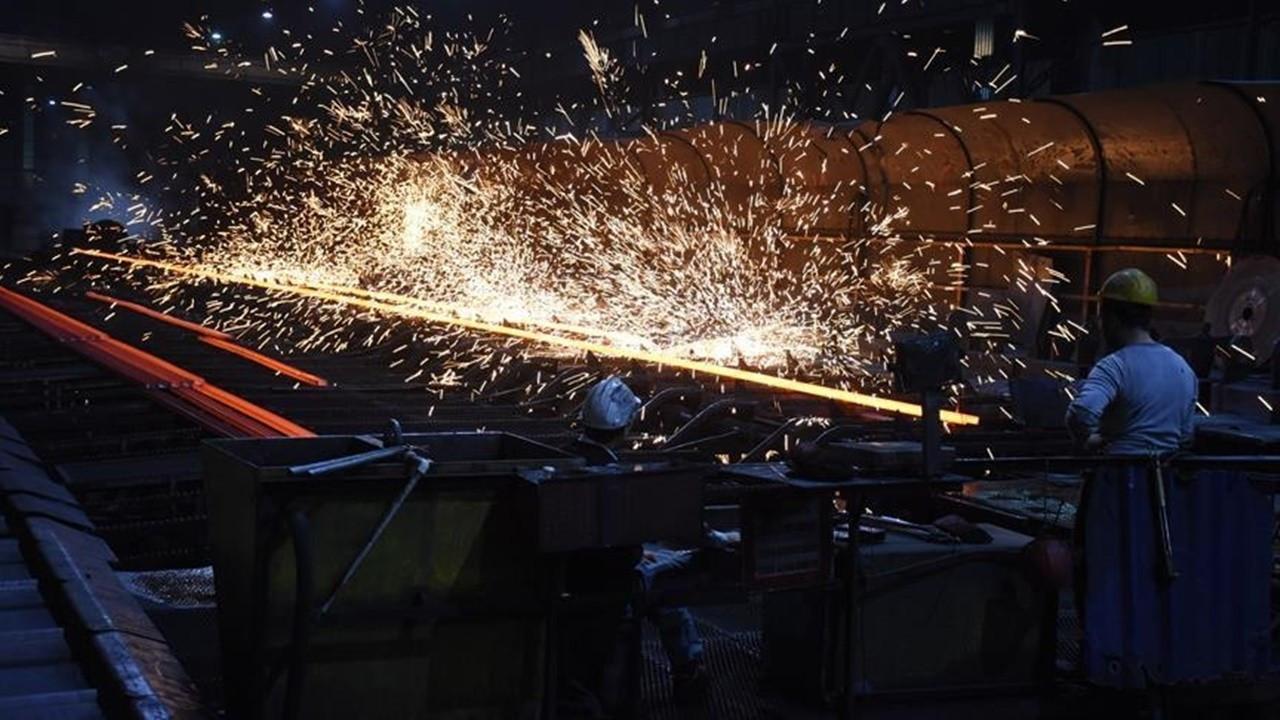 Türk çelik sektörü, ihracatta çıtayı yükseltti