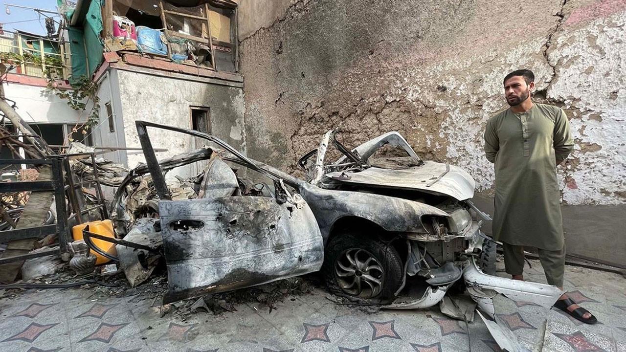 ABD ordusu Kabil'deki saldırıda sorumluluğu kabul etti