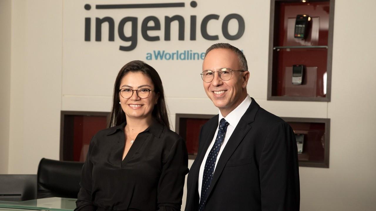 Ingenico Türkiye'de üst düzey görev değişimi