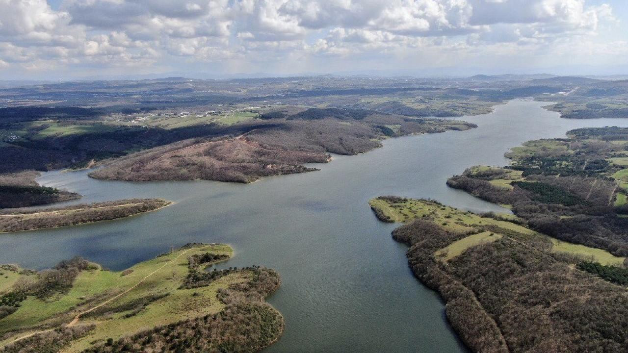 Ömerli Barajı nerede?