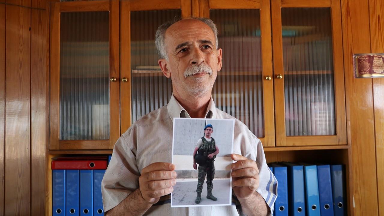 Hayatını kaybeden eski asker mahkeme kararıyla şehit kabul edildi