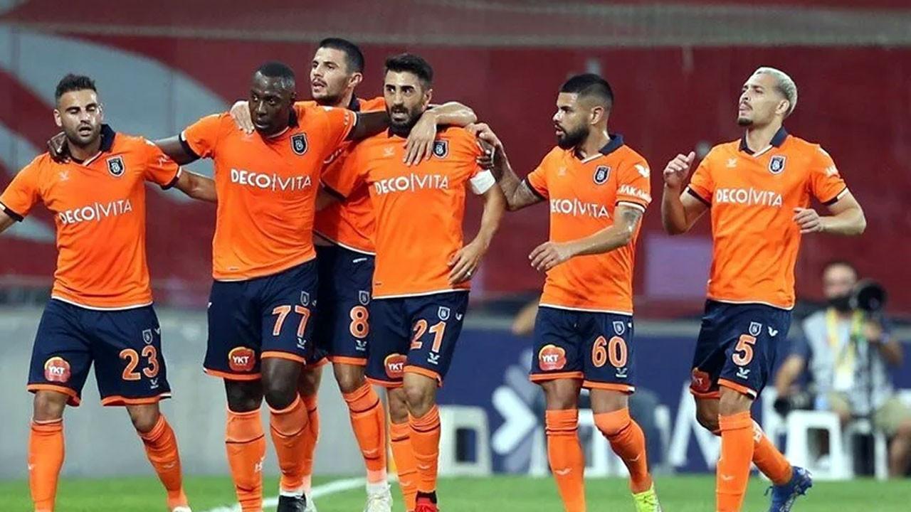 Başakşehir, Fener'i devirip nefes aldı: 2-0