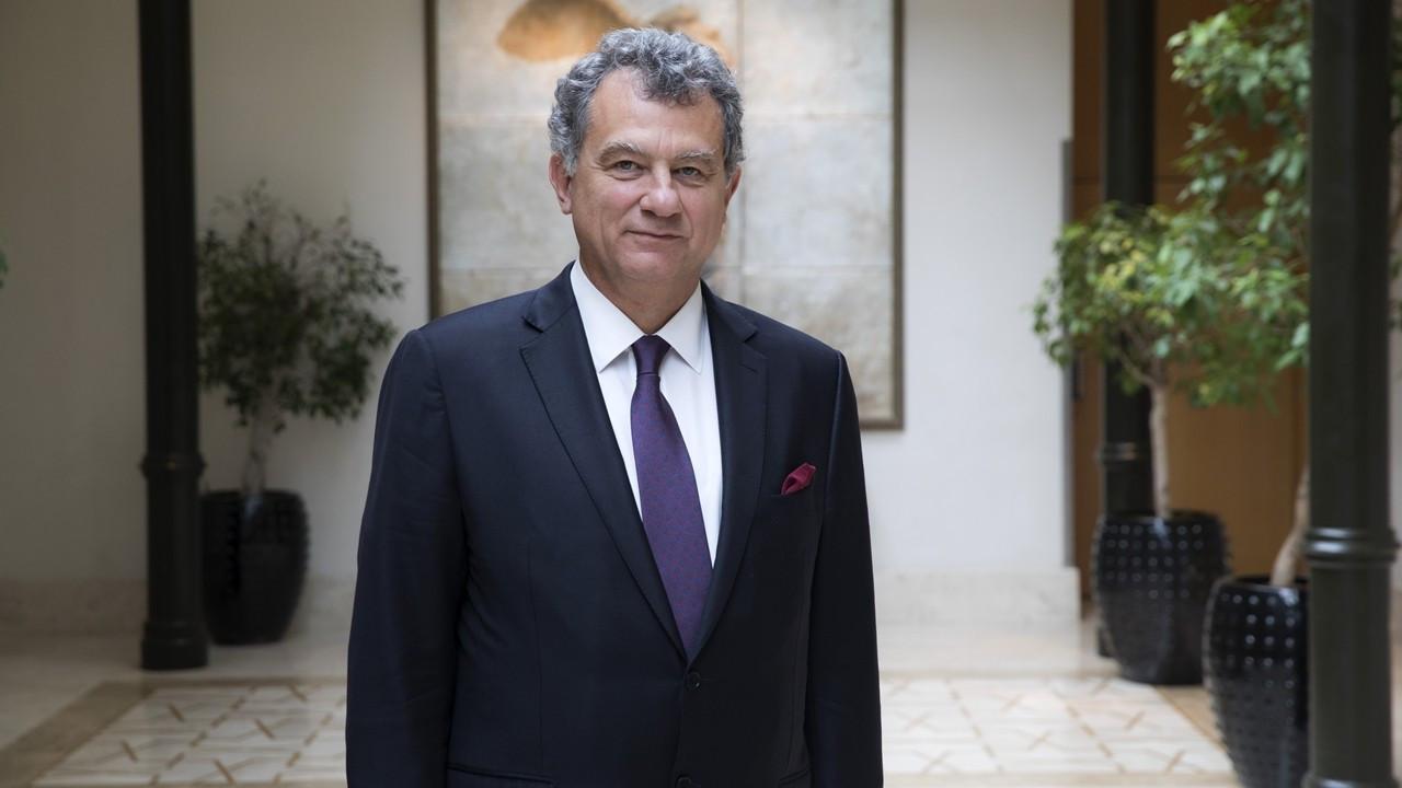Kaslowski:  AB, Türkiye'yi sınır bekçisi olarak görmekten vazgeçmeli