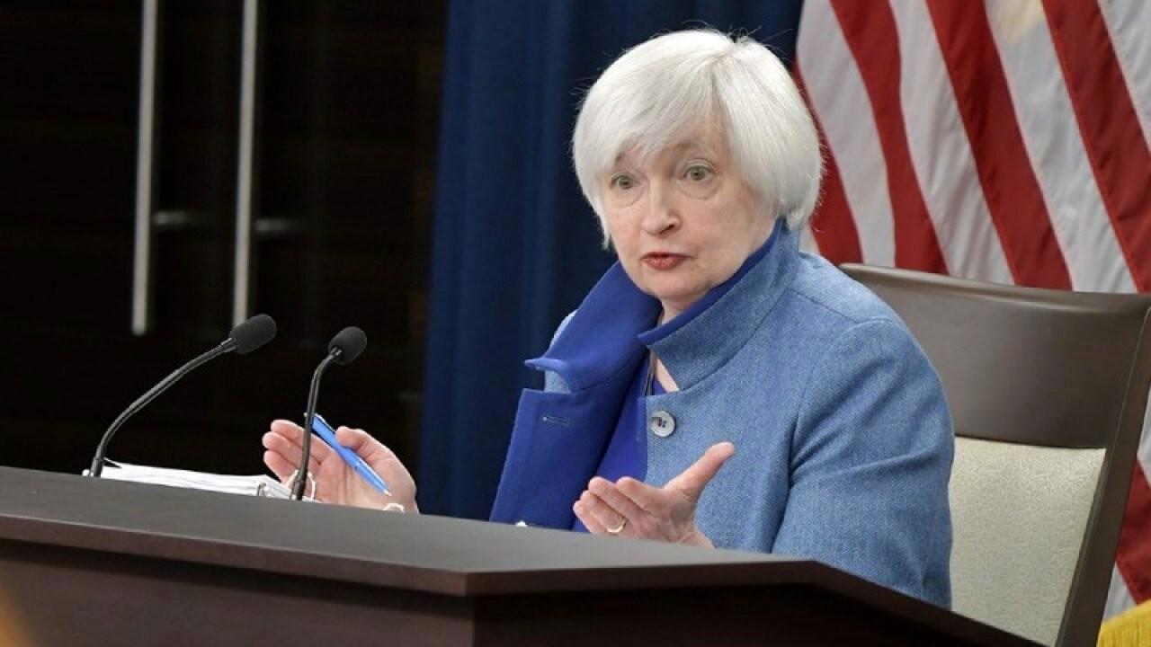 ABD Hazine Bakanı uyardı: Tarihi bir kriz tetiklenebilir