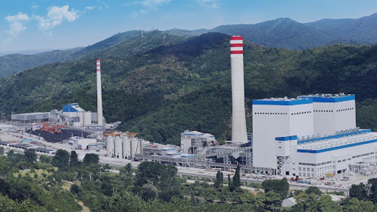 İthal kömür, santral ünitesi kapattırıyor