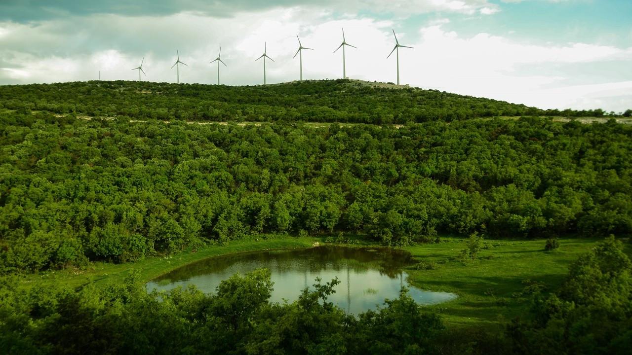 Polat Holding ve Maxis'ten yenilenebilir enerjide güç birliği