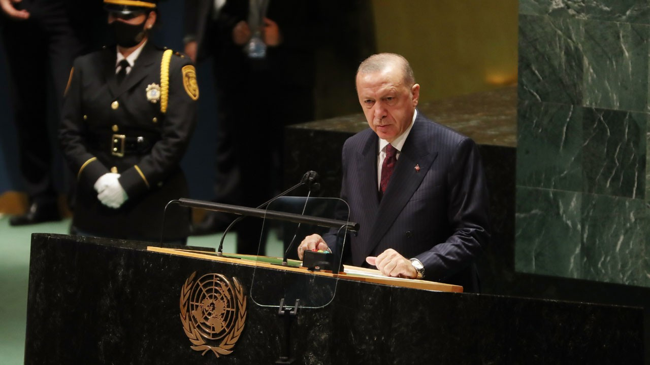 Uluslararası toplum Suriye krizinin devam etmesine izin veremez