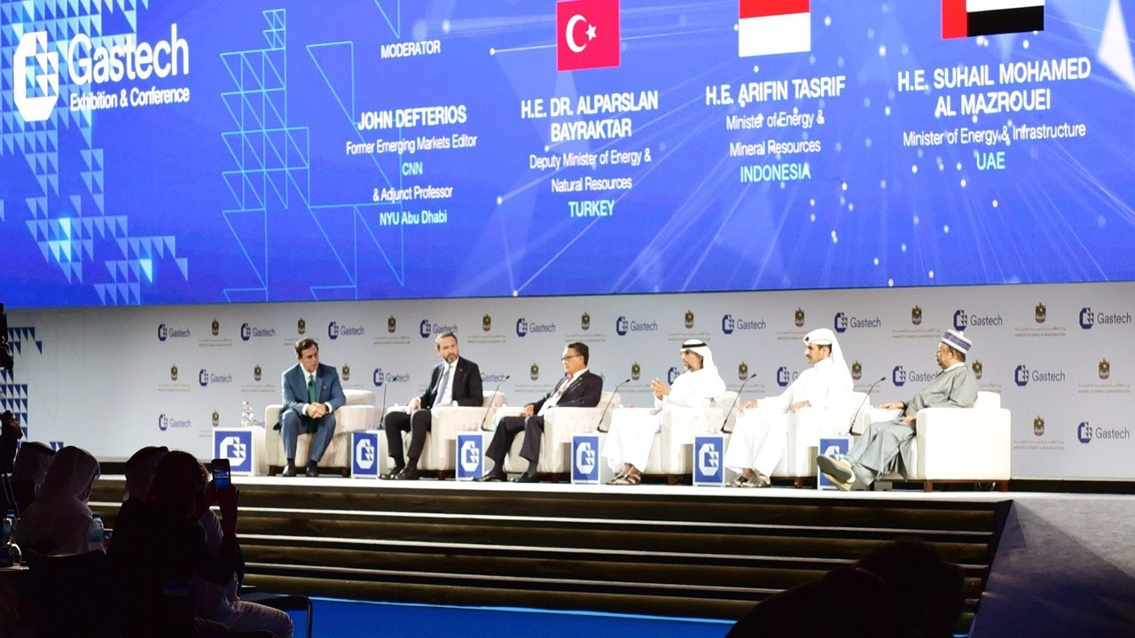 Türkiye, BAE ile enerji yatırımlarını görüşecek