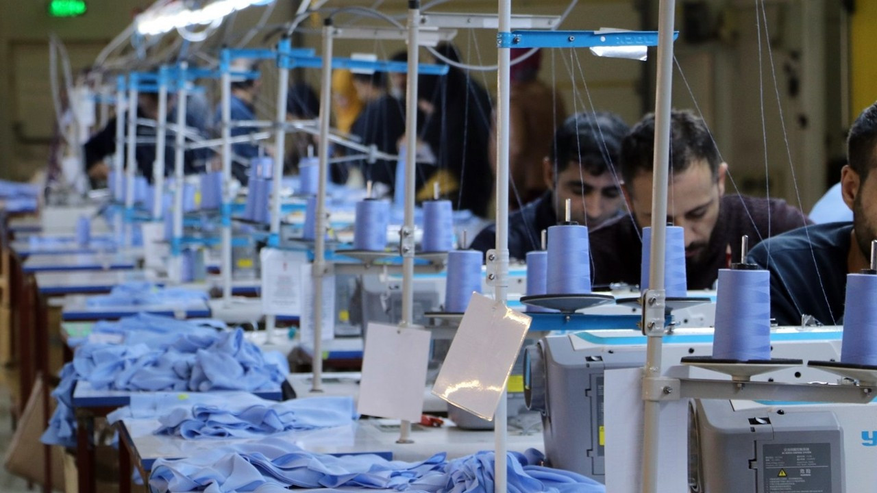 Tekstil ve giyimde öncelik 'şeffaflık' ve 'yenilenebilir enerji'