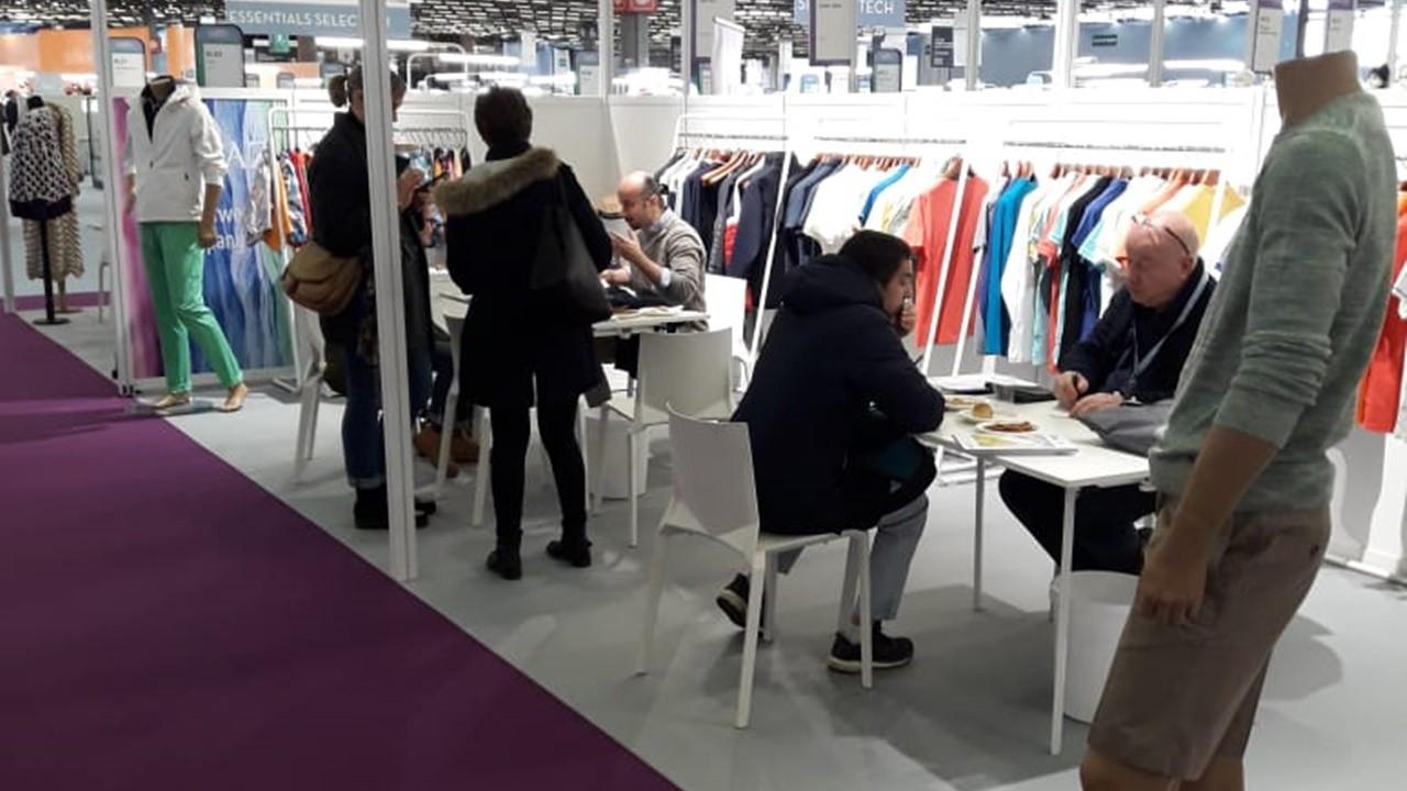 Türk hazır giyimciler, Fransa'ya ihracatı 1 milyar dolara çıkaracak