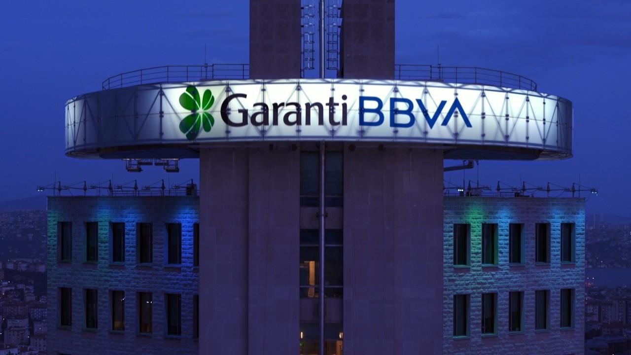 EBRD'den Garanti Leasing'e 25 milyon dolar kredi