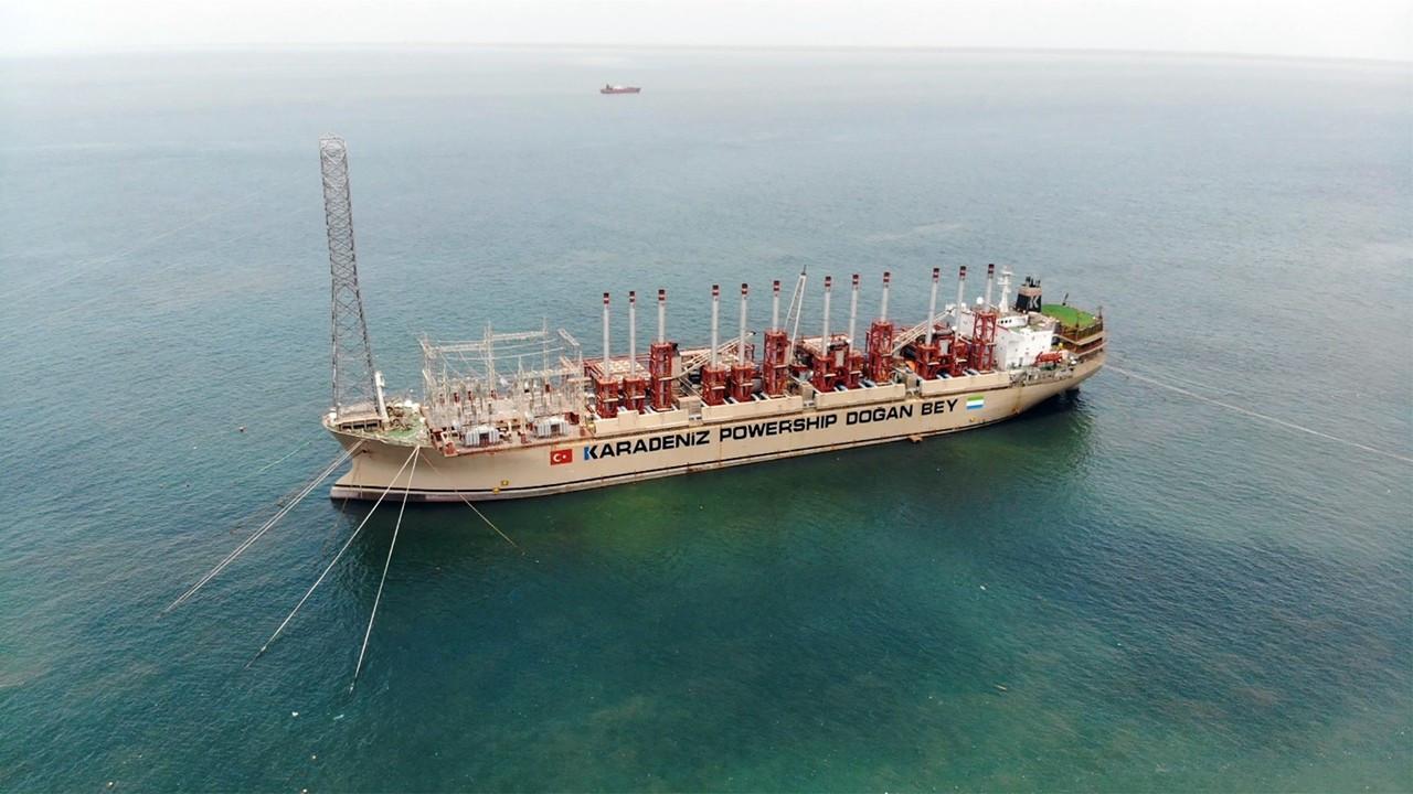 Karadeniz Holding, Güney Afrika'da izni aldı