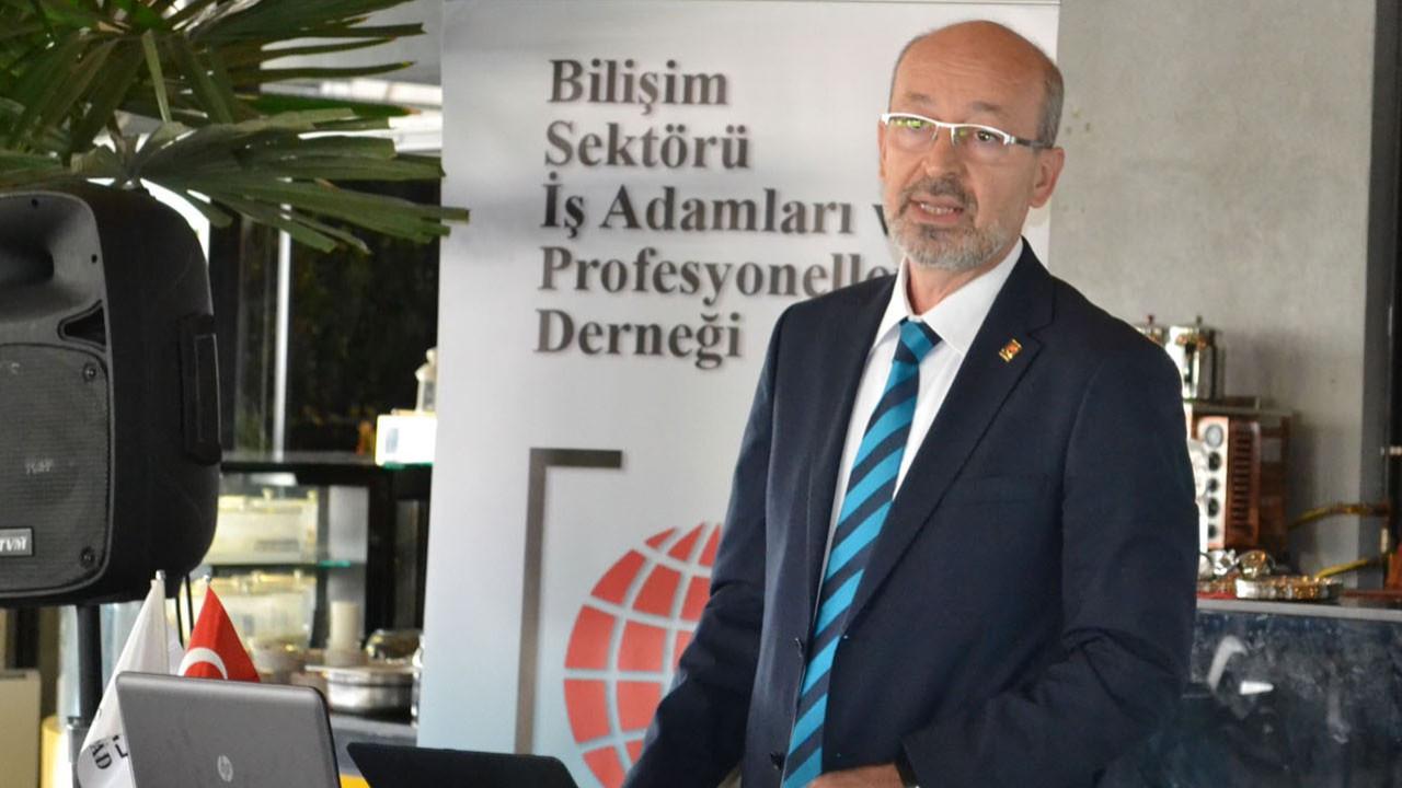 """""""Bursa'da bilişim ekosistemi oluşmasını hedefliyoruz"""""""