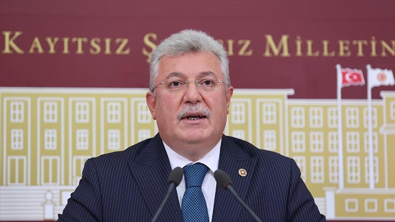 AK Parti Grup Başkanvekili Akbaşoğlu: Bize göre Türkiye'de hiçbir etnik sorun bulunmuyor