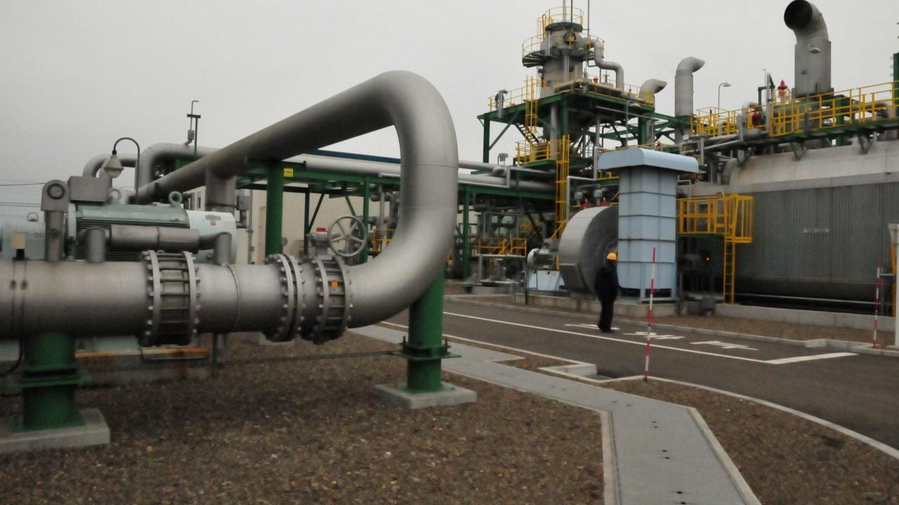 Karbondioksit darboğazı Avrupa'ya yayılıyor
