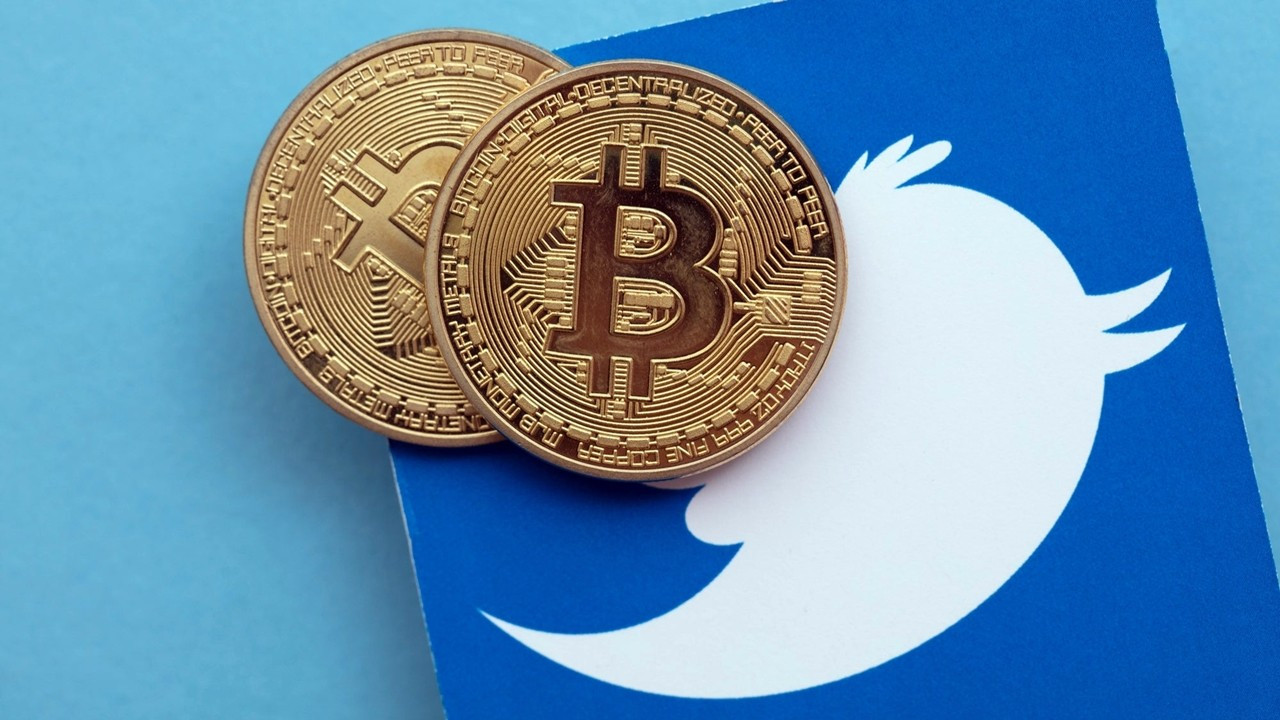 Bahşiş Bitcoin ile alınacak