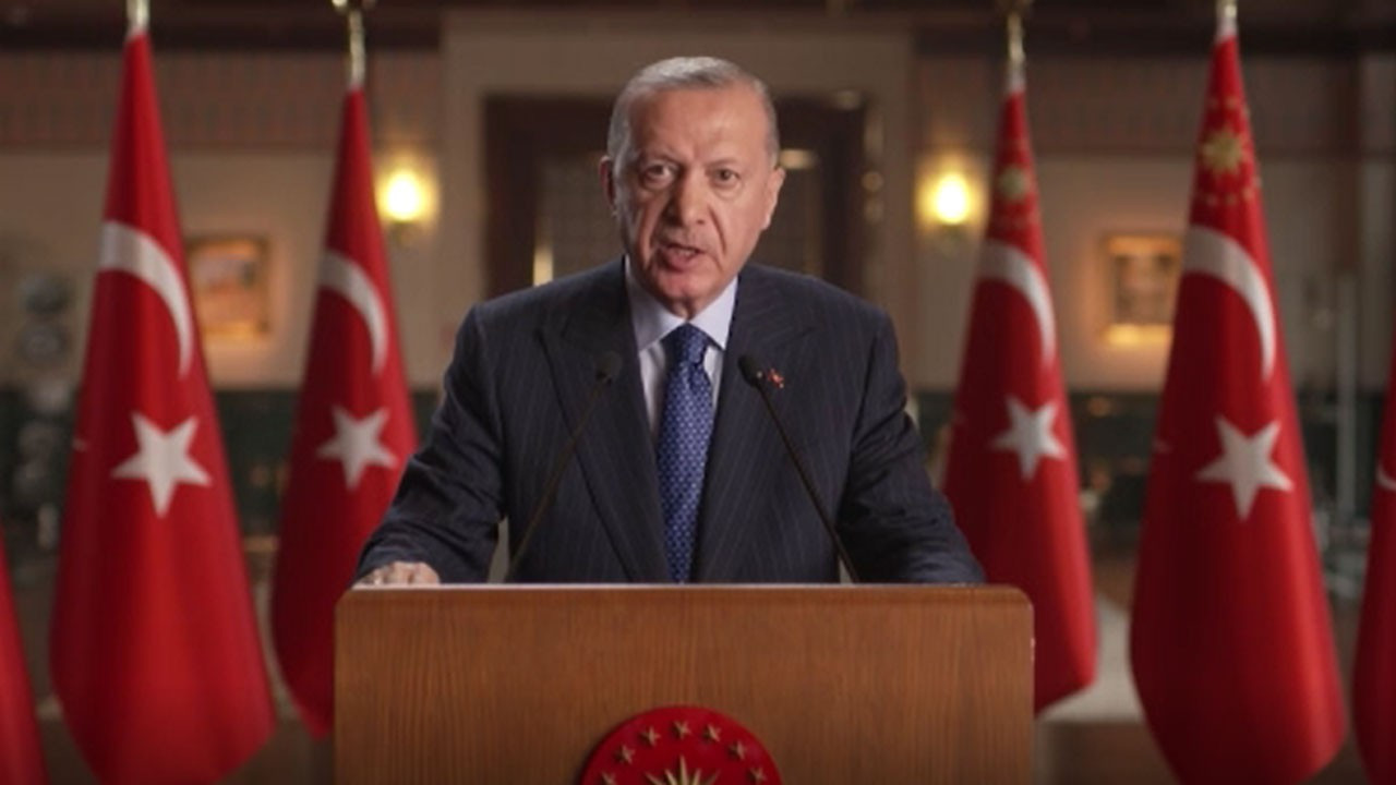 Erdoğan: Türkiye üzerine düşeni yapmaya devam edecektir