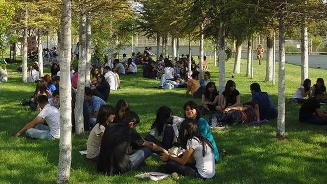Eskişehir'de öğrencilerin toplanmasına yasak getirildi