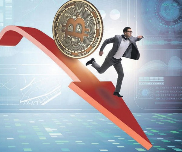Kafa karıştıran kripto para düşüşü