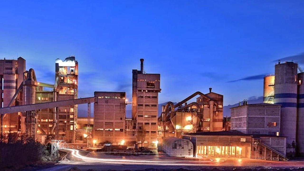 Çimsa'dan Çimko'ya 127 milyon dolarlık satış