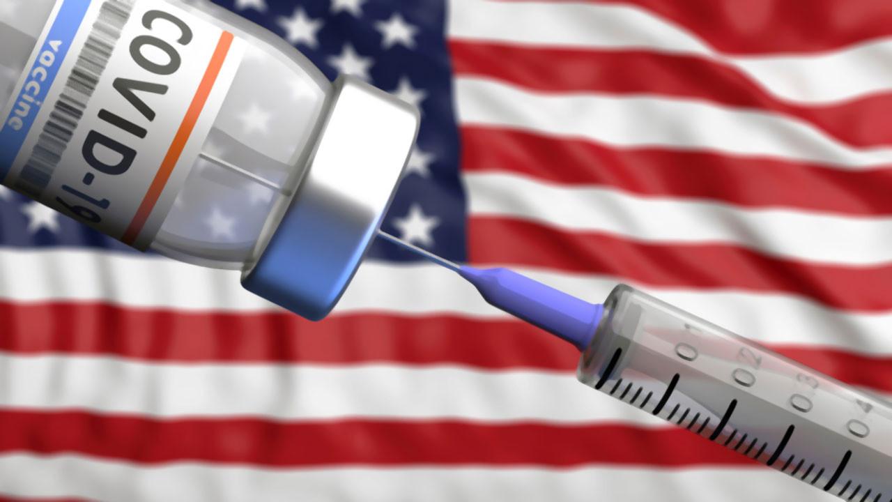 Pfizer, COVID-19 aşısında 5-11 yaş için acil kullanım izni istedi