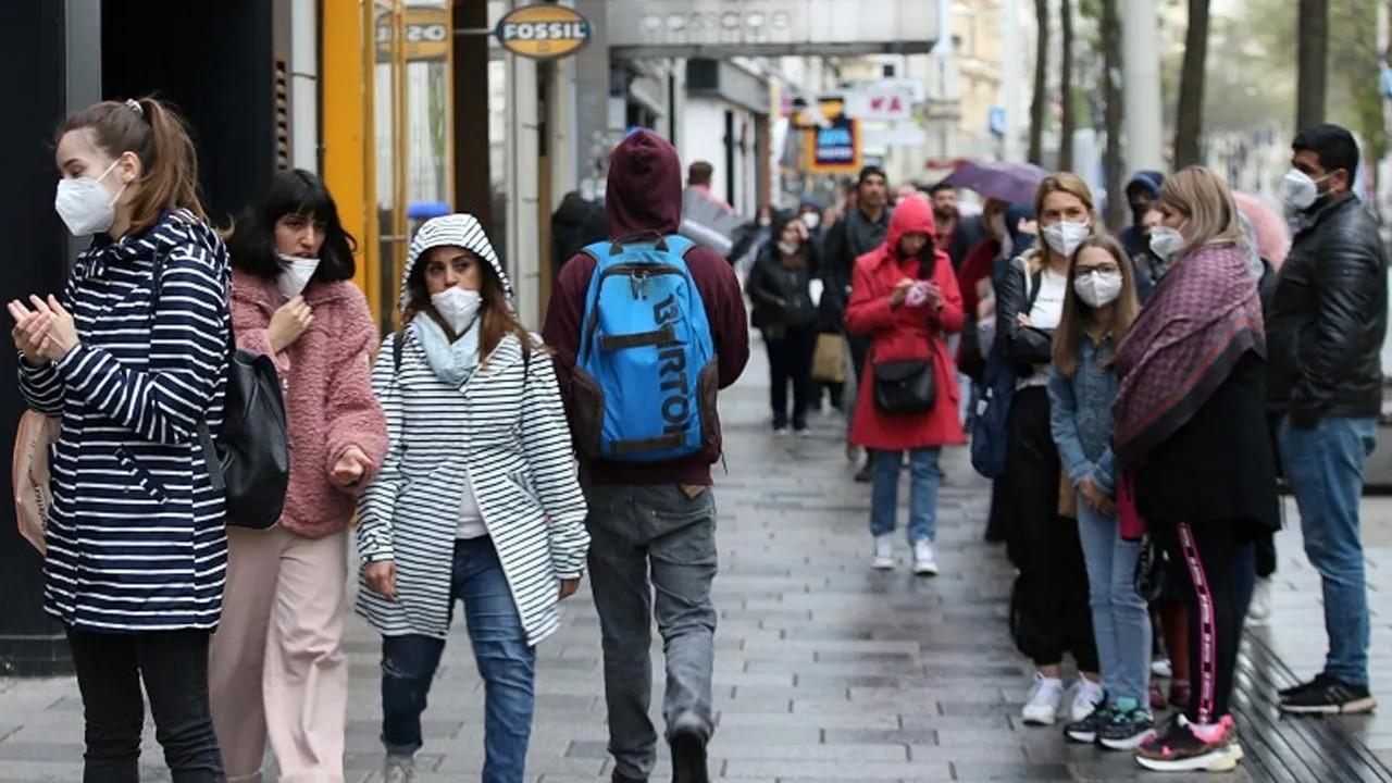 Avrupalı tüketici pandemi öncesi hayatına döndü