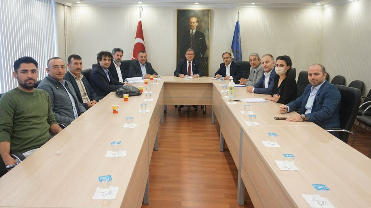 GTÜ ve Tez-Koop-İş arasında toplu iş sözleşmesi imzalandı