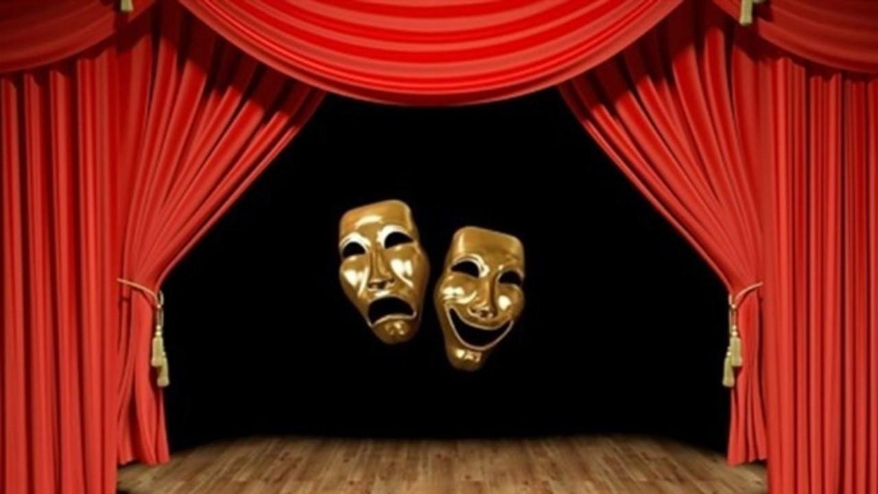 Bakanlıktan özel tiyatrolara 13,5 milyon liralık destek