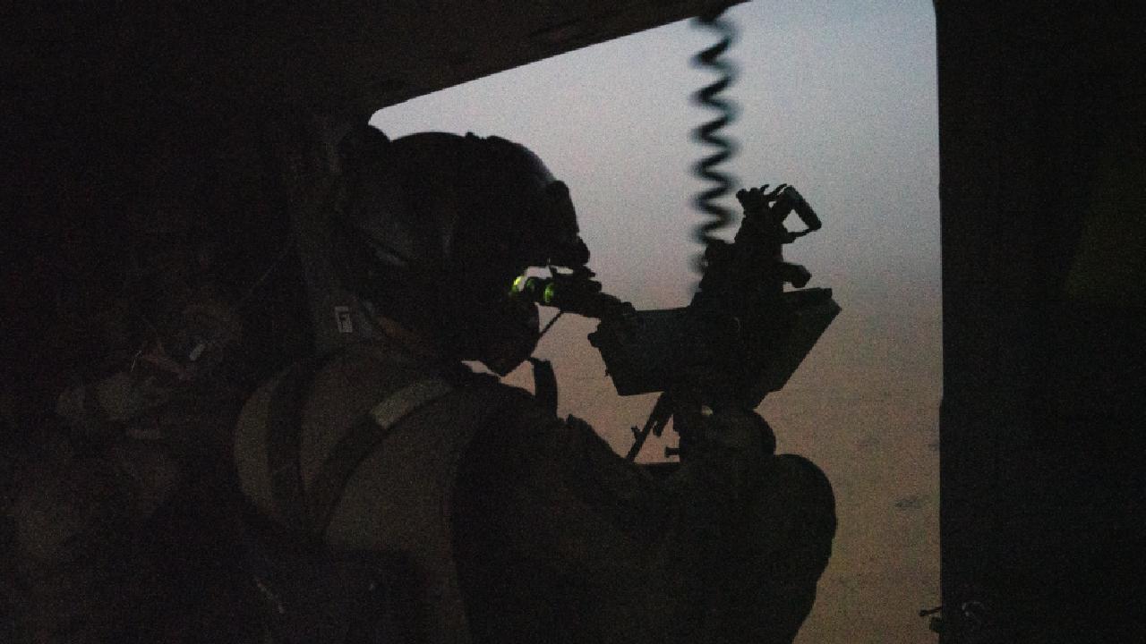 Rus Wagner paralı askerleri Mali'de iddiası