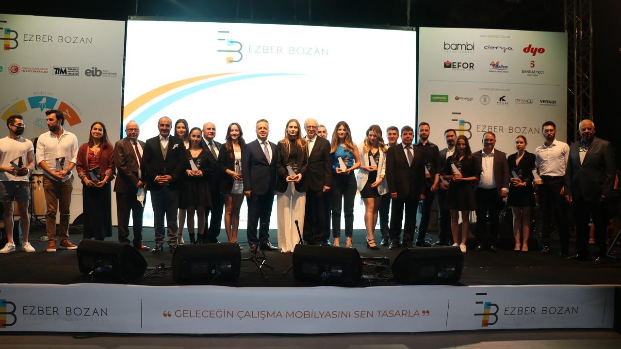 """Egeli ihracatçılar tasarım yarışması ile """"Ezber Bozdu"""""""