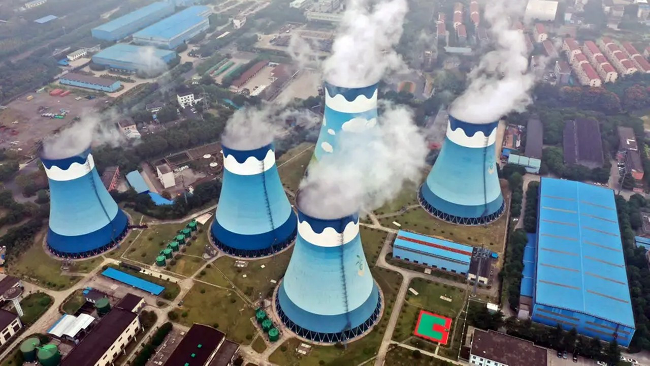 Küresel enerji fiyatlarında 'panik' havası