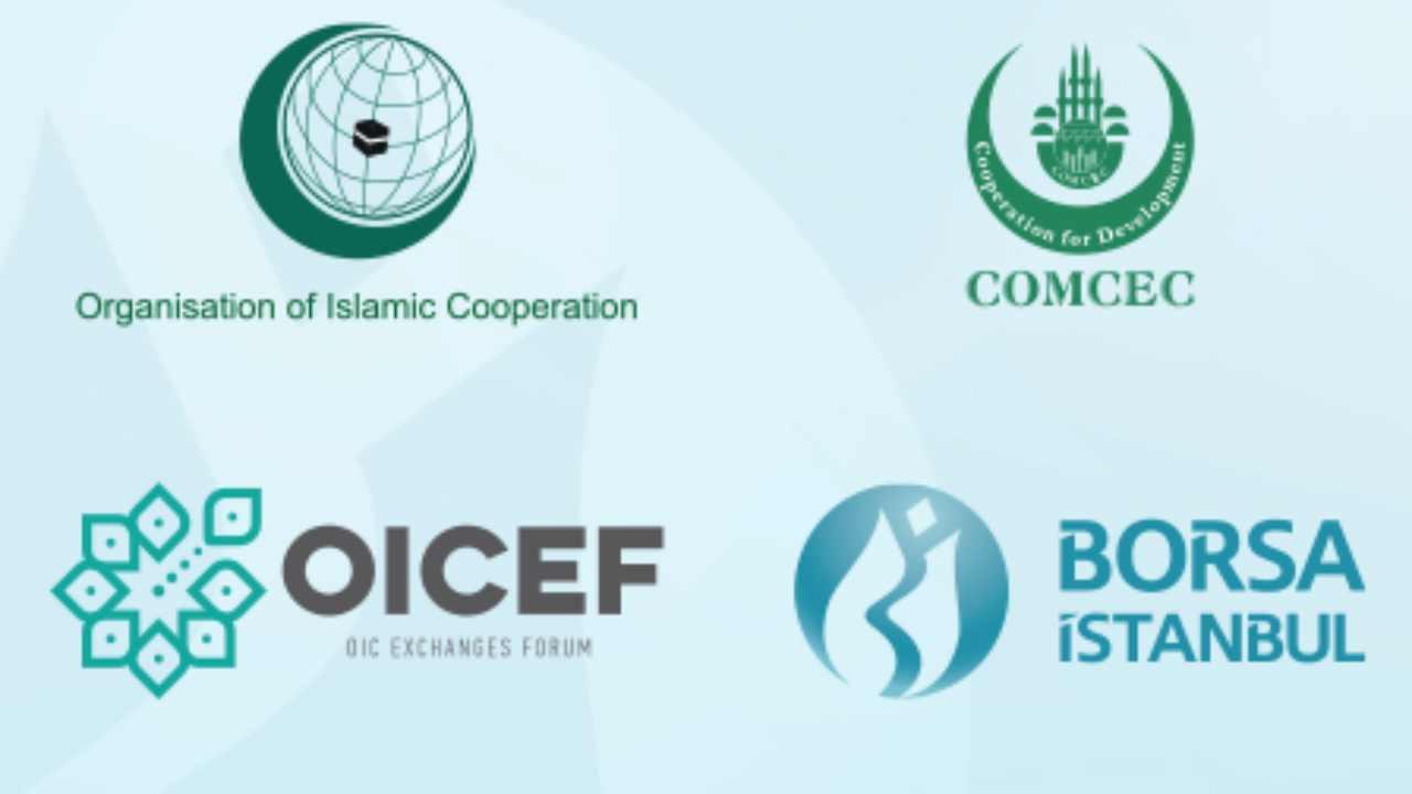İslam İşbirliği Teşkilatı Borsalar Forumu 15. Toplantısı yapıldı