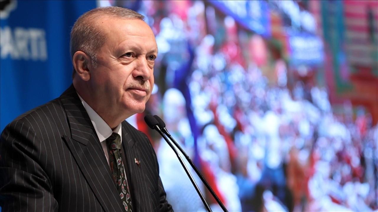 Erdoğan'dan enflasyon ve 3600 ek gösterge açıklaması