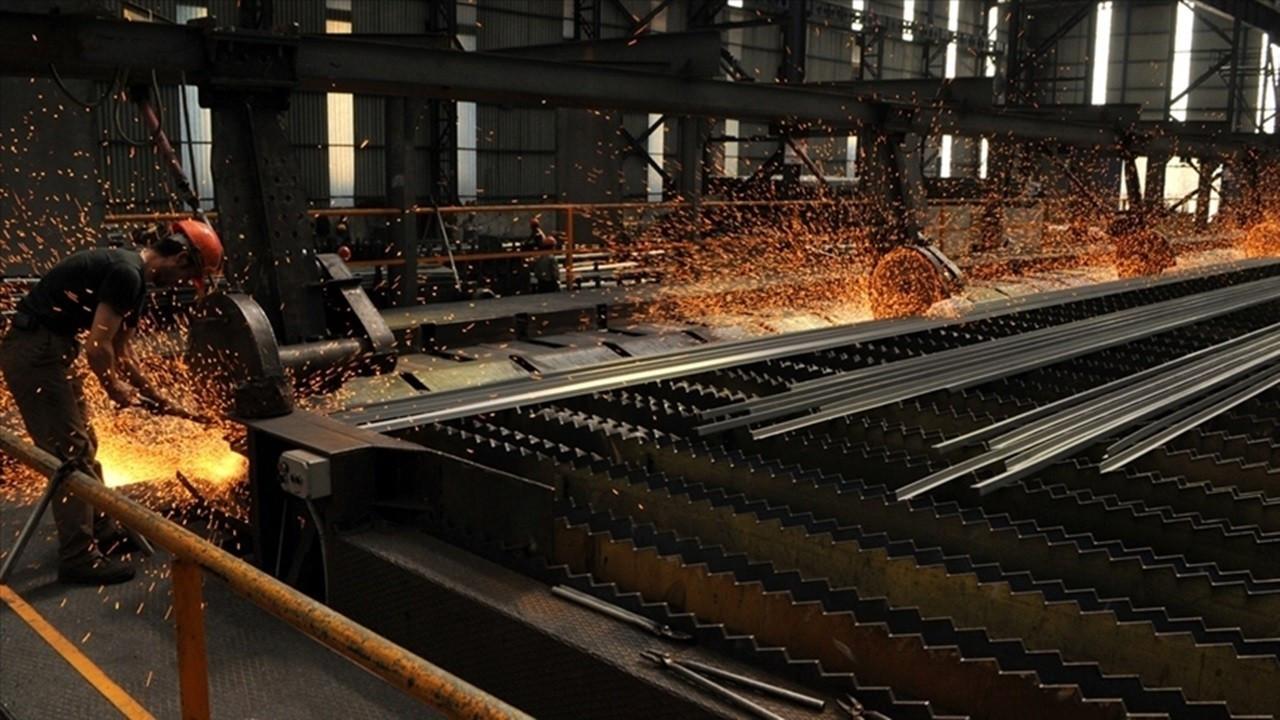 Demir ve demir dışı metaller sektörü ihracatı yüzde 50 arttı