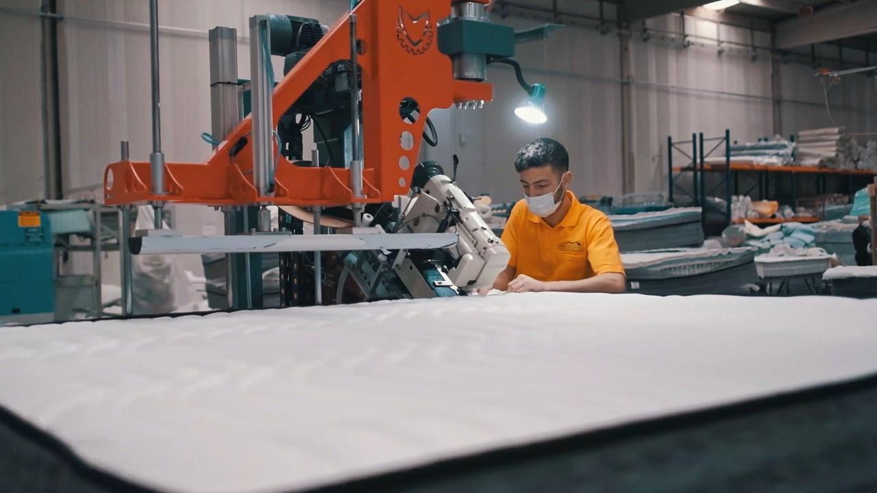 Hayal Tekstil, hem yurt içi hem de ihracatta büyüme hedefliyor