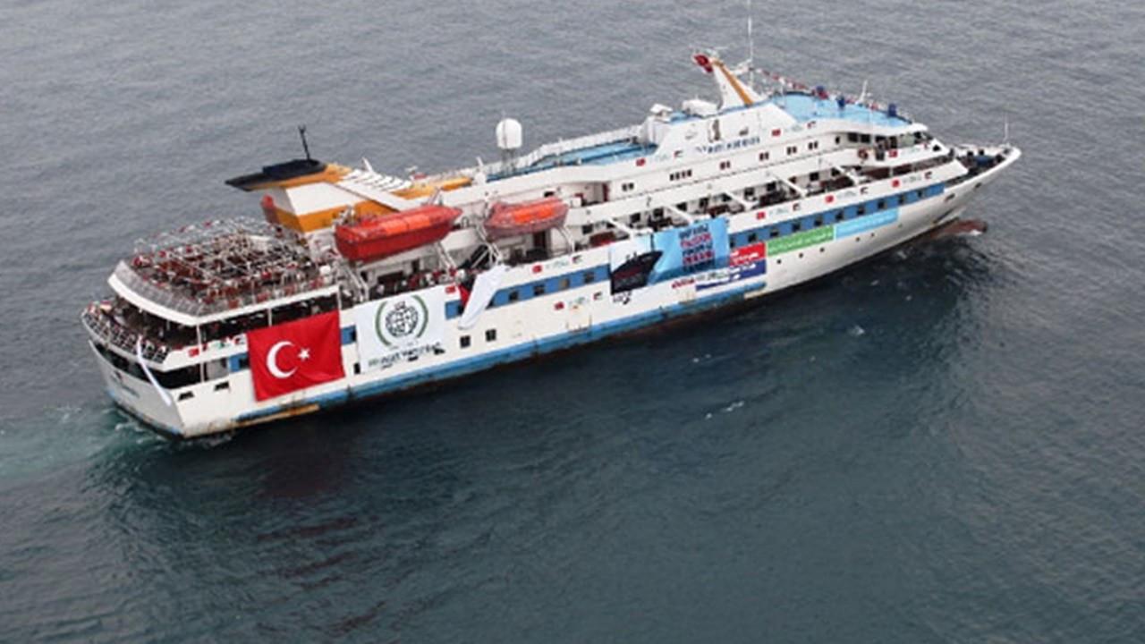 İsrail ve Fransa, Mavi Marmara'yı birlikte ekrana taşıyor