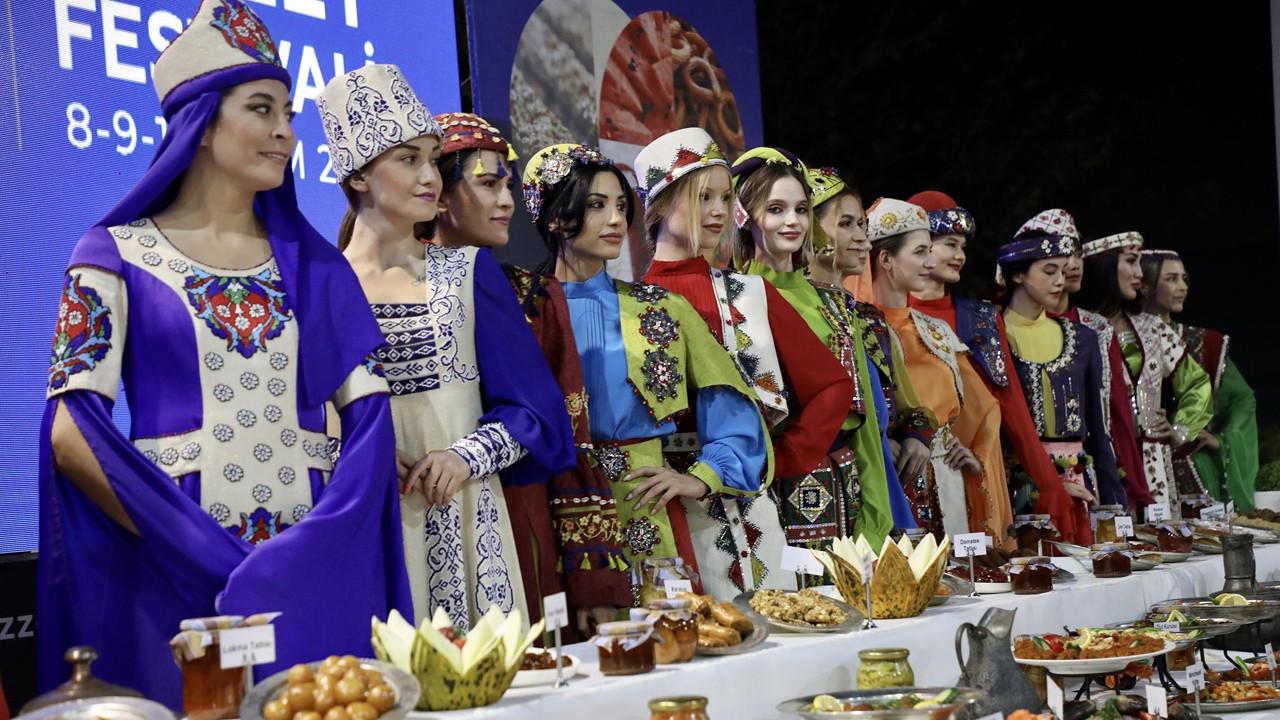 Lezzet Festivali Adana eknomisine150 milyon lira katkı sağladı