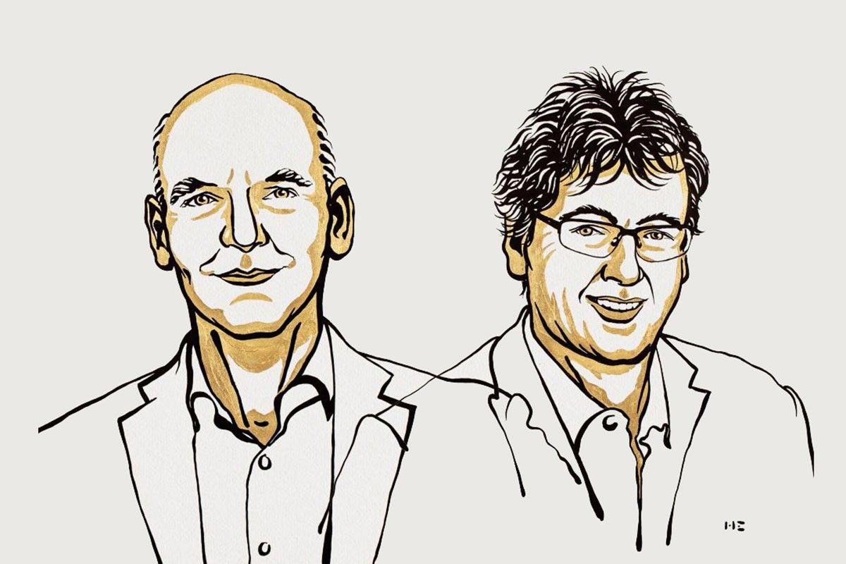 Nobel'in bu yılki kazananları belli oldu: İşte ödülle ilgili merak edilenler... - Sayfa 4