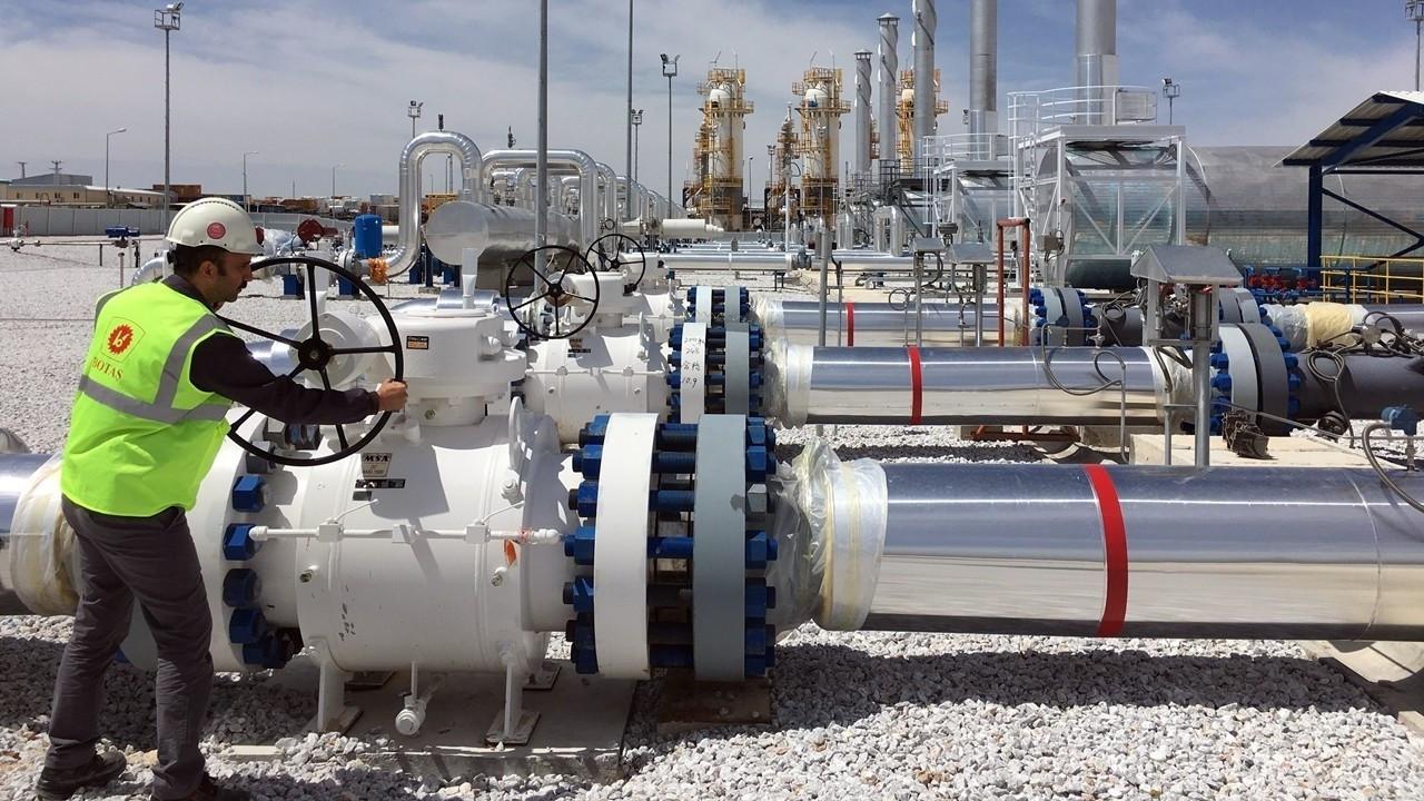 Türkiye'nin doğalgaz faturası 5 milyar dolar artabilir